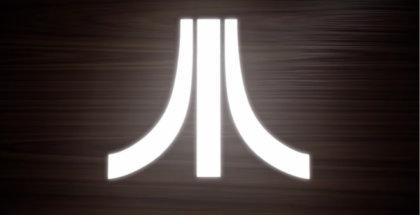 Consola de Atari