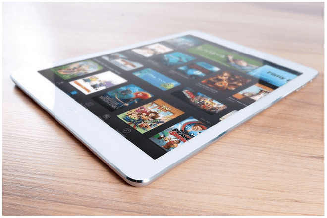 Cómo elegir la mejor tablet para ver series