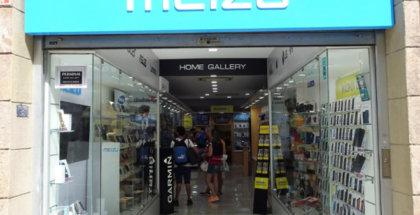 Entrada de Meizu al mercado español