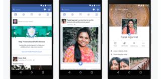 Facebook mejora tu privacidad para evitar que clonen tu perfil
