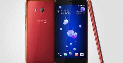 HTC U11 estrena nuevo color
