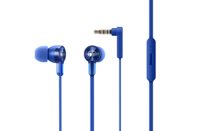 Auriculares Honor Monster