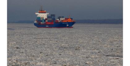 Los barcos autónomos reducirían los accidentes marítimos