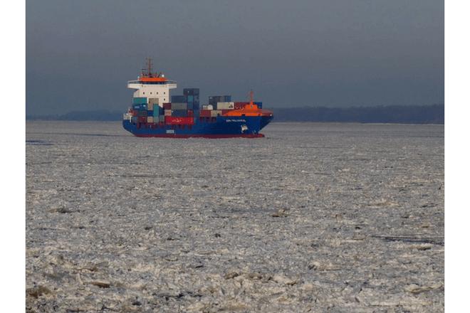 Japón trabaja en el desarrollo de barcos autónomos