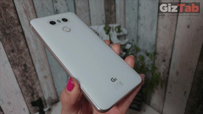 Así es el nuevo LG G6