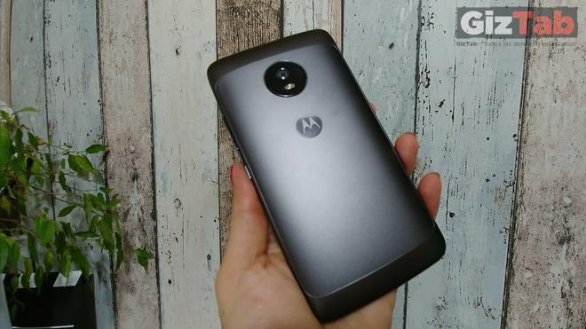 Lo bueno, lo malo y lo feo del Moto G5: Opiniones y análisis