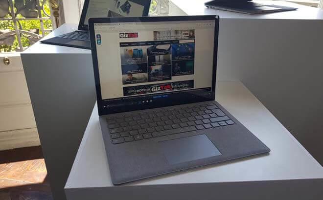 Surface Laptop: ¿El mejor ordenador portátil 2017? (análisis + opiniones en video)