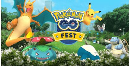 Una de las novedades de Pokemon Go es que permitirá jugar en grupo