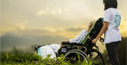 Salud y Realidad Virtual: la combinación para mejorar los días de los pacientes terminales