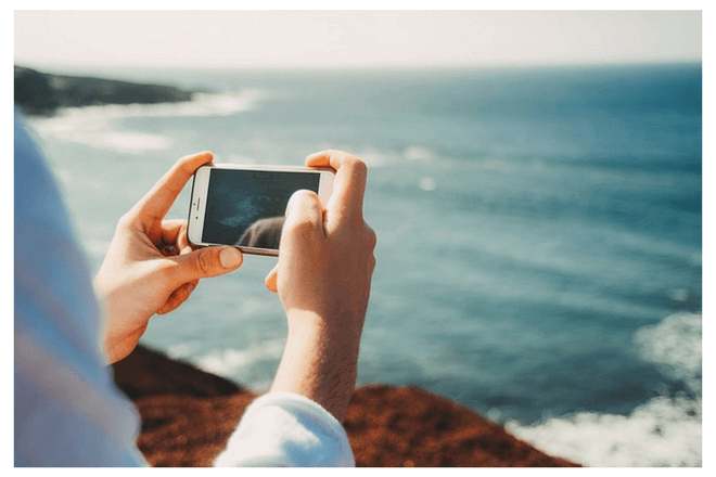 Sigue estos consejos para proteger tu móvil durante el verano