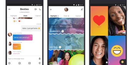 Skype se reinventa compartir experiencias con tus grupos y contactos