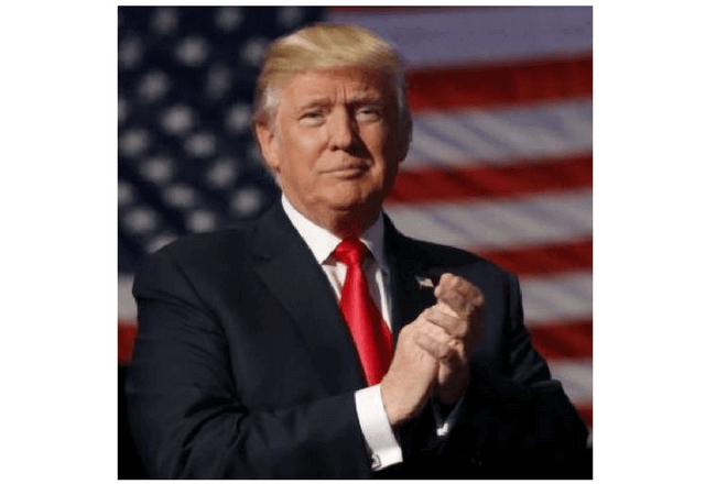 Donald Trump violaría la Primera Enmienda la bloquear usuarios en Twitter