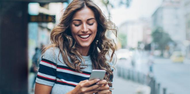 Vodafone ofrece chat gratis