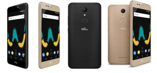 Wiko UPulse, con pantalla de 5,5 pulgadas: características y precio