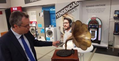 Las tendencias internacionales de Carrefour incluyen propuestas de sonido muy vintage