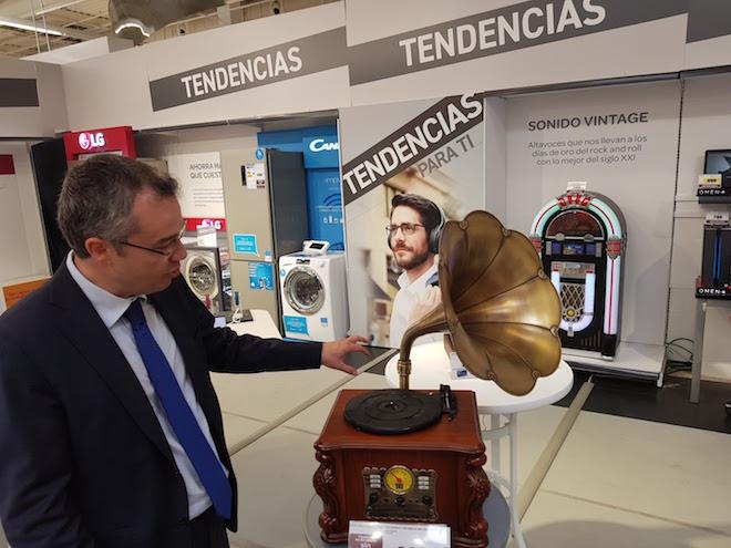 Las tendencias internacionales de innovación llegan a Carrefour