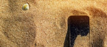 Proteger el móvil del calor en el verano