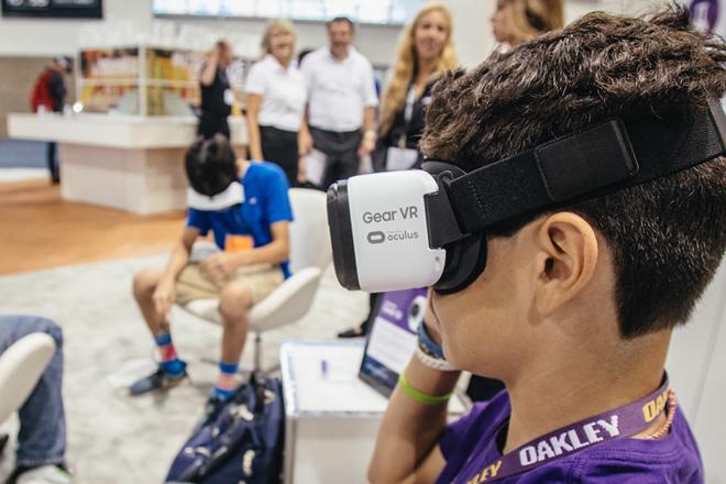 Realidad virtual en la educación: ¿Moda o necesidad?