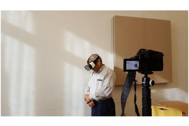 Así ayuda la realidad virtual a los inmigrantes