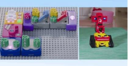 Algobrix enseña a tus hijos a programar