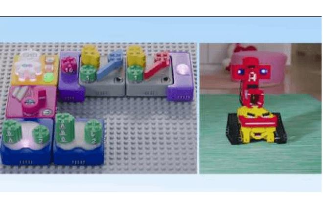 Conoce Algobrix, el juego que enseña a tus hijos a programar