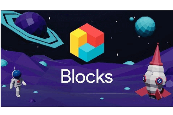 Blocks, la app de Google para crear objetos 3D en realidad virtual