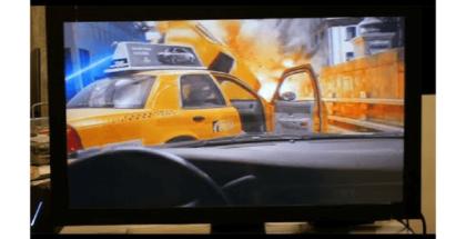 Crean tecnología para ver televisión en 3D sin gafas