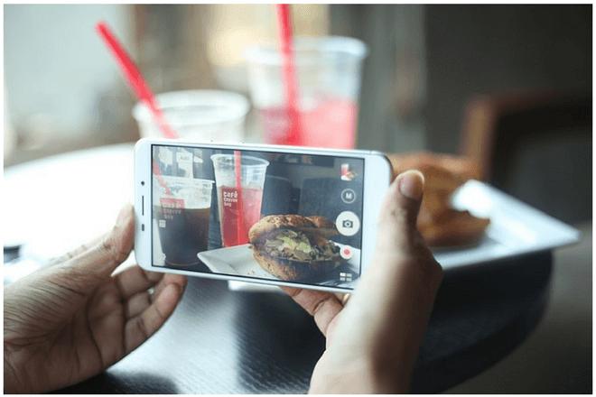 Descubre los ingredientes de ese plato que te gusta con esta app: Pic2Recipe