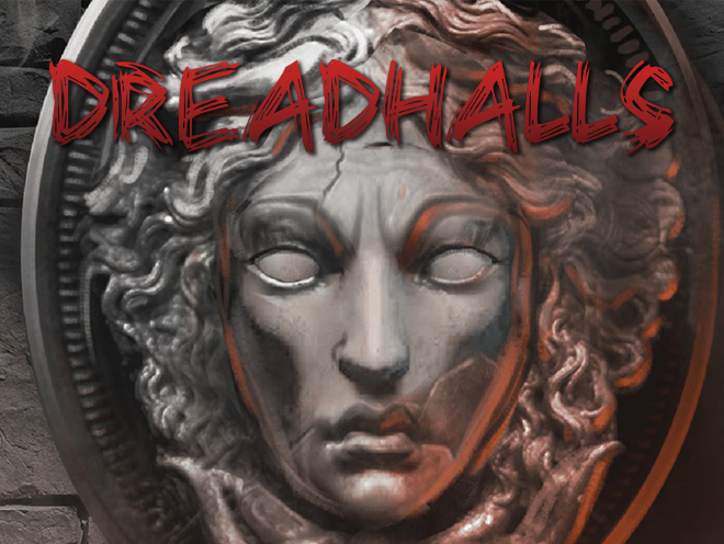 Dreadhalls es un juego de supervivencia y terror