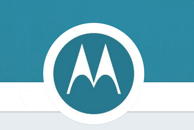 Nuevos móviles de Motorola estarían por ver la luz en unos días