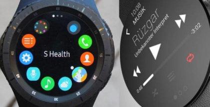 Samsung Gear S4 lanzamiento y características