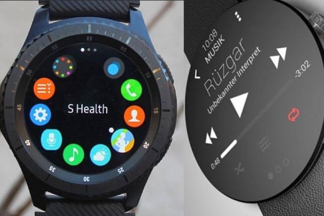 Samsung Gear S4: Todo sobre su lanzamiento en el MWC 2018