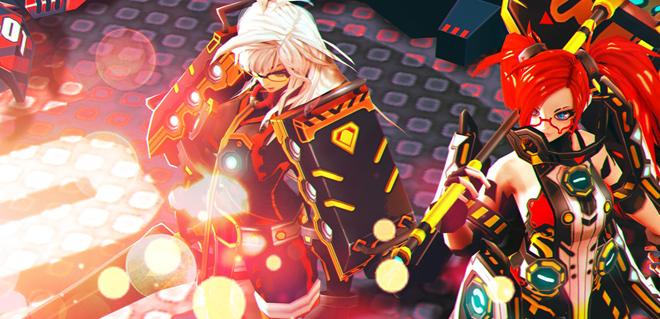 En Smashing the Battle podrás disfrutar de diferentes batallas entre robots