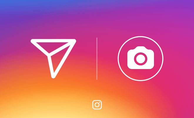Así funciona el Messenger de Instagram