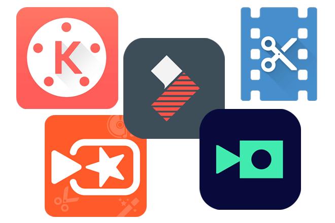 Mejores aplicaciones para editar videos desde el smartphone