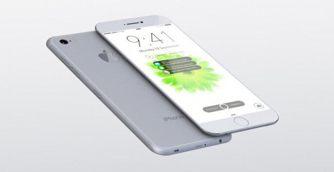 iPhone 8 contará con un sensor de reconocimiento facial