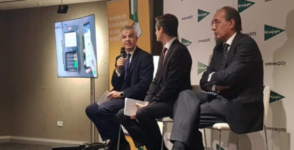tarjeta de El Corte Inglés ya funciona con Samsung Pay