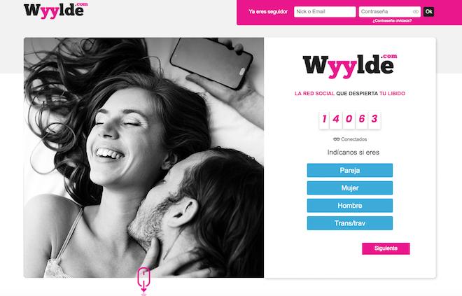 Wyylde, todo lo que debes saber de la red social swinger