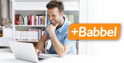 Babbel y Cambridge English lanzan un test online para evaluar los conocimientos de inglés