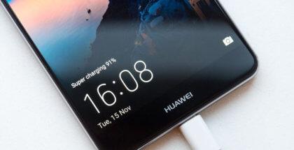 Cargador Huawei Mate 10
