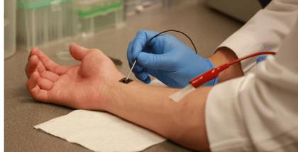 Este nanochip regenerativo de células tiene la habilidad de reparar órganos y curar lesiones.