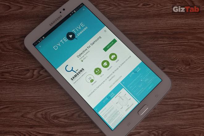 Probamos Dytective for Samsung, la app para detectar el riesgo de dislexia