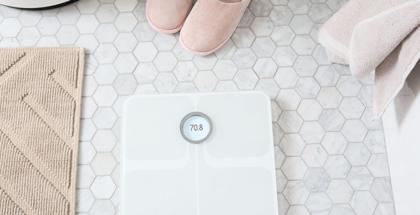Fitbit presenta Aria 2, una báscula inteligente con Wifi de alta precisión