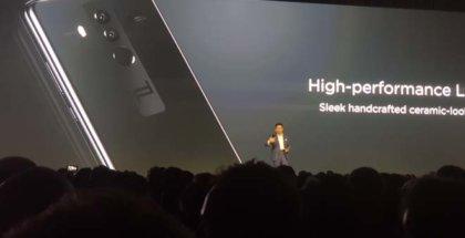 Huawei Mate X Porsche Design