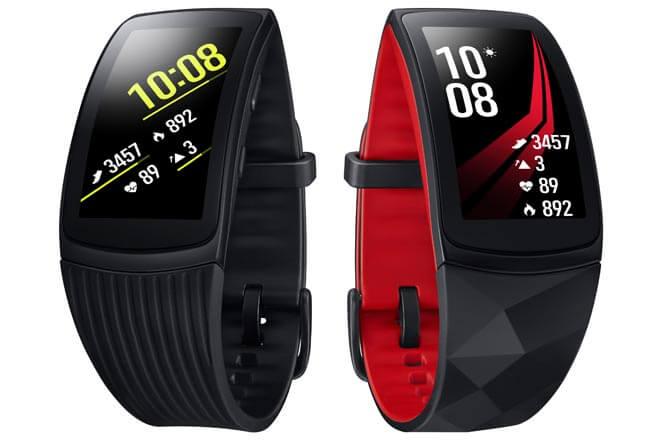 Comprar la Gear Fit 2 Pro, la pulsera inteligente de Samsung, ya es posible en España