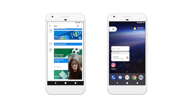Android 8.0: Todas las novedades y terminales que actualizarán
