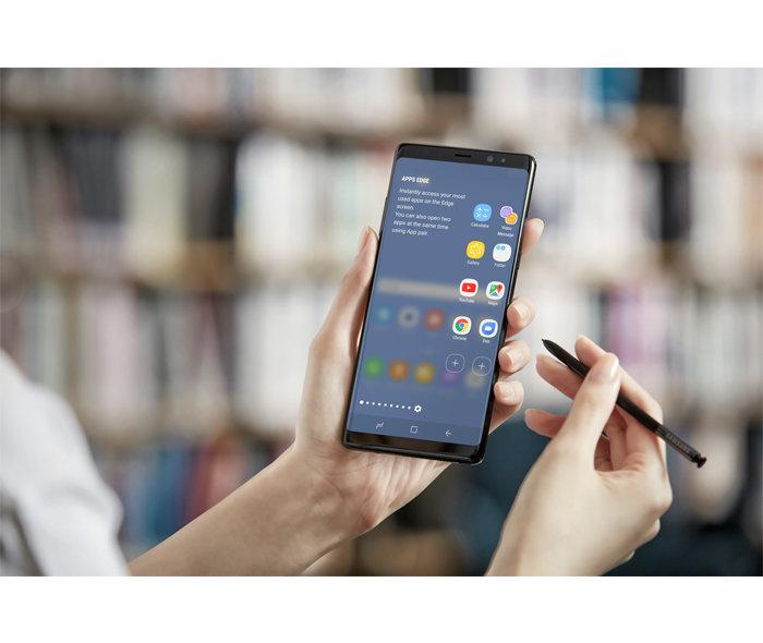 Samsung Galaxy Note8 es oficial: Todo lo que debes saber