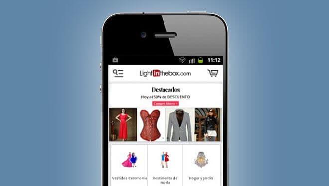 Comprar en Lightinthebox desde España: Opiniones y más