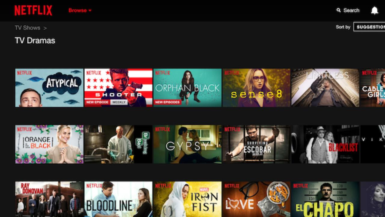 Mejores series y estrenos de Netflix para ver en agosto de 2019