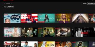 Mejores series de Netflix para ver en marzo 2019